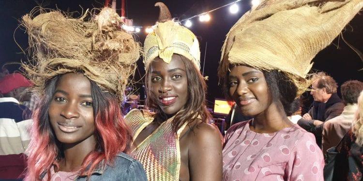 Francia abre su primera residencia artística en África subsahariana