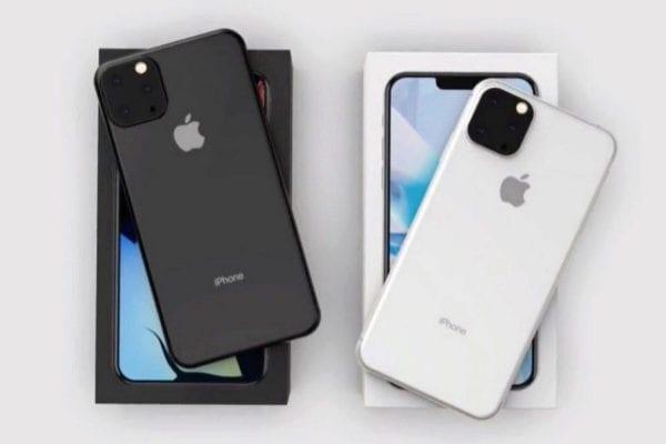 Apple prepara dos nuevos modelos de iPhone con triple cámara trasera y pantallas OLED