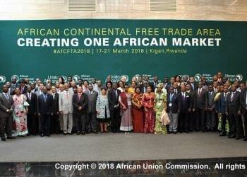 La integración regional de África es clave para integrarse al mundo