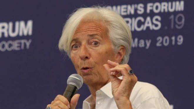 """El FMI advierte de que la deuda pública de EEUU """"es insostenible"""""""