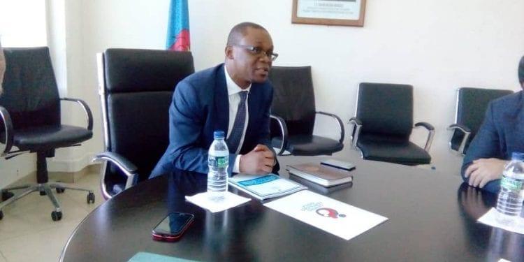Vice ministro de Sanidad