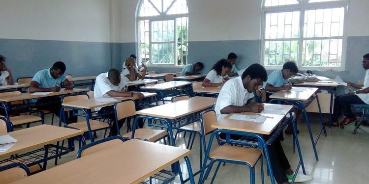 La selectividad 2019 comienza hoy martes en la Universidad Nacional de Guinea Ecuatorial