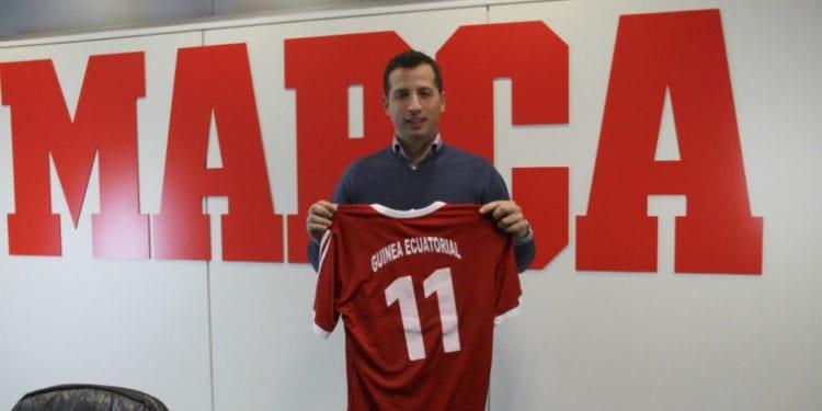 "Ángel López: ""Guinea Ecuatorial es La Roja de África"""