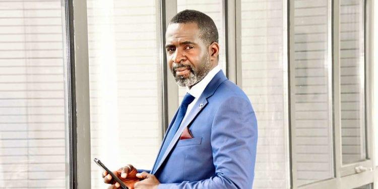 Augusto Nguema MBA NCHAMA, es el nuevo Director General de Impuestos y Contribuciones en el Ministerio de Hacienda, Economía y Planificación