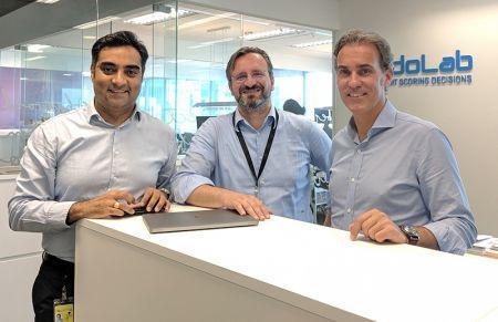 La fintech CredoLab de Singapur anuncia la expansión de sus operaciones en el África subsahariana