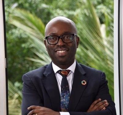 El Banco Africano de Desarrollo nombra a Cesar Augusto Mba Abogo, como Country Manager para Mozambique