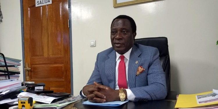 Entrevista a D. Filiberto NTUTUMU NGUEMA, Rector Magnifico de la Universidad Nacional de Guinea Ecuatorial (UNGE)