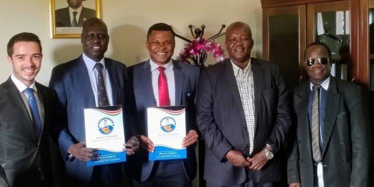 El Banco Africano de Desarrollo y Sudán del Sur contratan a la firma panafricana Centurion Law Group para fortalecer la capacidades en el sector de petróleo y gas