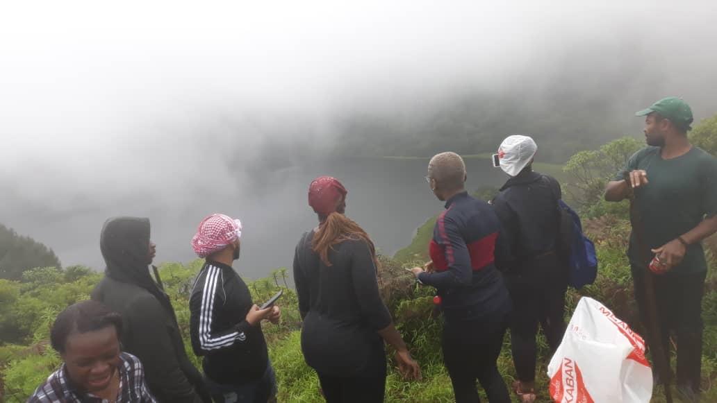 El Turismo Interno genera un 100% de ocupación hotelera al sur de la isla de Bioko durante el puente del 3 de Agosto