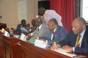Gustavo Ndong Edu elegido Presidente de la Unión de Federaciones de Futbol de África Central