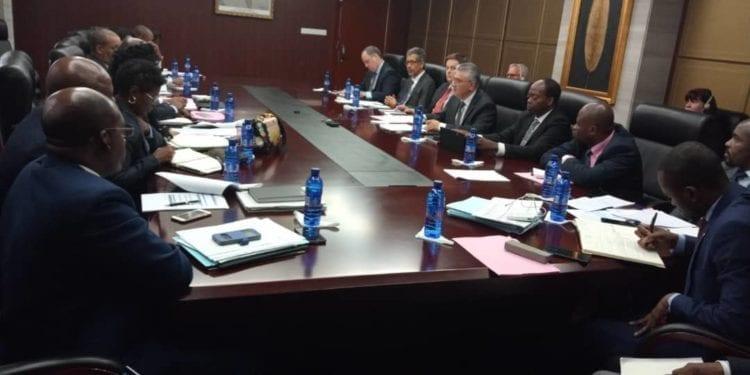 Guinea Ecuatorial cierra exitosamente el Programa de Monitoreo del País y entra en la fase de negociación con el FMI para la firma de un acuerdo financiero.