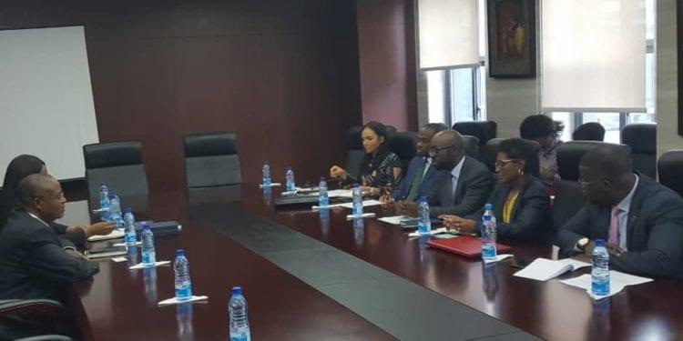 La Corporación Financiera Africana interesada en invertir en Guinea Ecuatorial