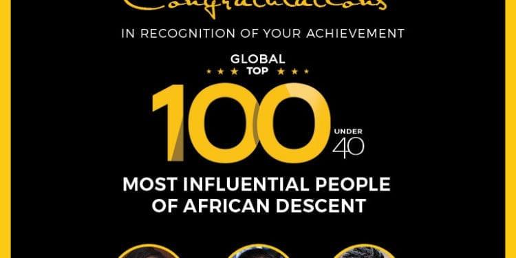 Nueva York rinde homenaje a las personas Afrodescendientes. Premia los logros de 100 jóvenes de ascendencia africana de todo el mundo.
