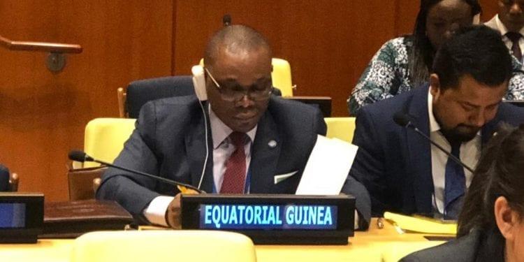 Durante el 74 Período de Sesiones de la Asamblea General de las Naciones Unidas, el Viceministro de Sanidad y Bienestar Social asiste a la Reunión de Alto Nivel sobre Cobertura Sanitaria Universal