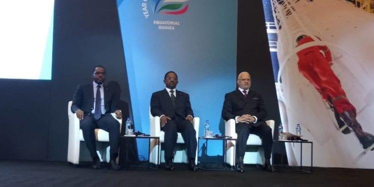 Comienza en Sipopo la primera conferencia Oil and Gas Meeting Day que organiza la NAHSCO