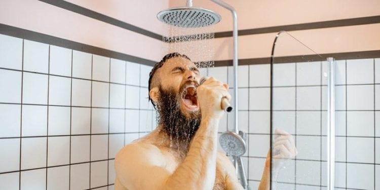 ¿Cada cuánto tiempo debemos ir a la ducha?