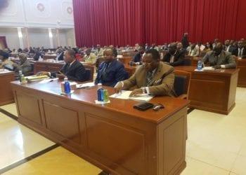 El Senado aprueba por unanimidad la ley Minera