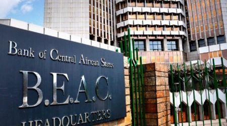 CEMAC: a finales de agosto de 2019, los bancos retrocedieron a BEAC 3.896 millones de FCFA en divisas, un 229% más que hace un año