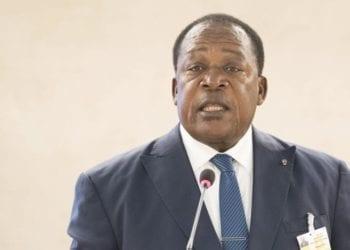 Alfonso Nsue Mokuy, Debemos luchar por los derechos Humanos.