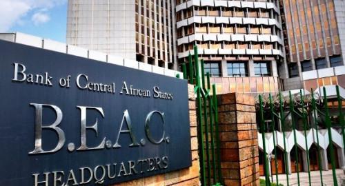 BEAC inyecta moneda extranjera
