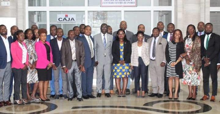 Se clausura el seminario taller sobre la Priorización y Domesticación de los Objetivos de Desarrollo Sostenible en Guinea Ecuatorial.