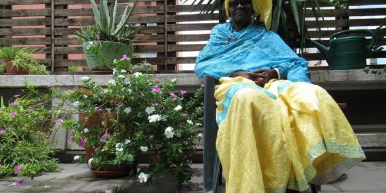 La senegalesa Mariam Sow ha dedicado su vida a la promoción de la agroecología