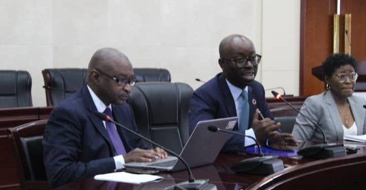 El BAD ofrece 400.000 dólares americanos para financiar los estudios de viabilidad de los proyectos de las pequeñas y medianas empresas en Guinea Ecuatorial