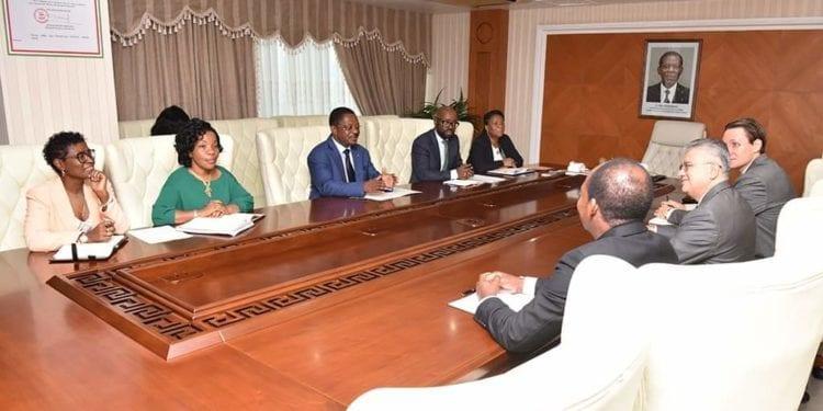 crecimiento económico sostenible: El Directorio Ejecutivo del FMI aprueba un acuerdo de tres años bajo el Servicio Ampliado del Fondo por un monto de US$ 282,8 millones para Guinea Ecuatorial