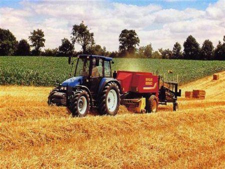 El gobierno de Nigeria obtendrá un préstamo de mil millones de dólares para impulsar la mecanización agrícola