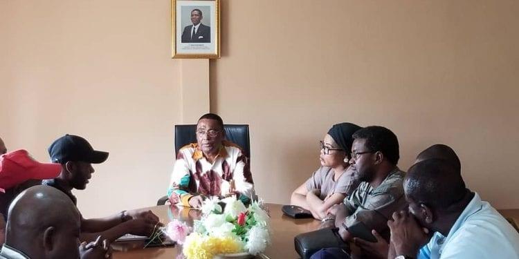 Evinayong es el epicentro de las actividades de la Comisión Nacional del Grupo Preparatorio de la EITI Guinea Ecuatorial