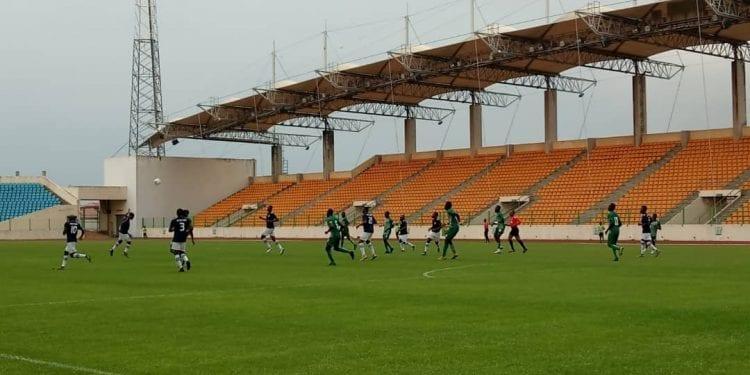 Comienza la liga nacional de fútbol masculino de primera división temporada 2019/2020