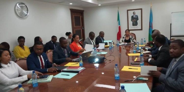 SEGESA presenta su proyecto de informatización al comité Técnico de Reestructuración de las entidades autónomas y empresas públicas, para mejorar su comercialización y maximizar los ingresos