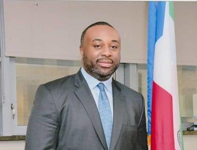 Entrevista a: Germán Ekua Sima, Embajador de Guinea Ecuatorial en la República Popular China