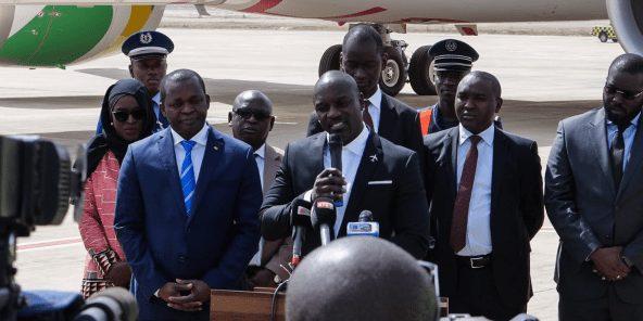 El rapero Akon invertirá en un proyecto de ecoturismo en Senegal