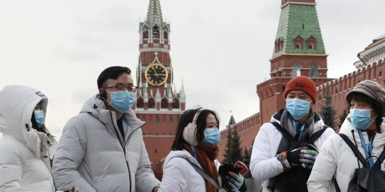 La OMS decreta la emergencia sanitaria mundial por la expansión del coronavirus que ha matado ya a 172 personas