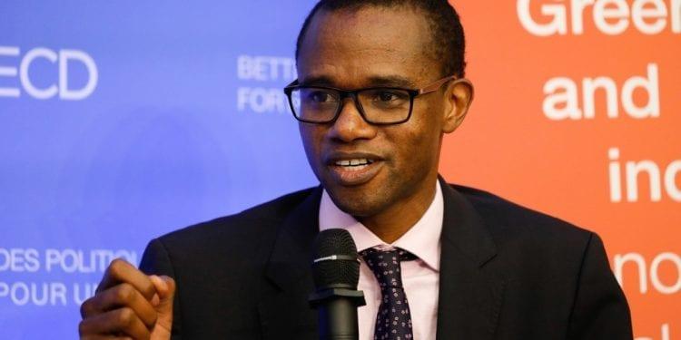Bady Balde nombrado Director Ejecutivo Adjunto del EITI