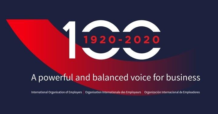 """La Asociación de Empresarios de Guinea Ecuatorial """"La Patronal"""" es admitida como miembro de la Organización Internacional de Empleadores"""