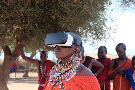 5 países africanos tienen el potencial de enfrentar los desafíos de la Cuarta Revolución Industrial (AfDB)