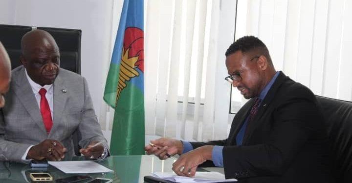 Guinea Ecuatorial solicita el apoyo de EE.UU para hacer frente a la epidemia del Coronavirus