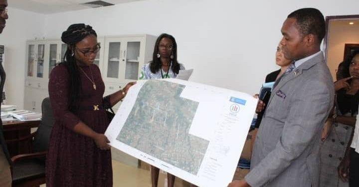 Listo el material para la II Encuesta Nacional de Hogares Guinea Ecuatorial 2020