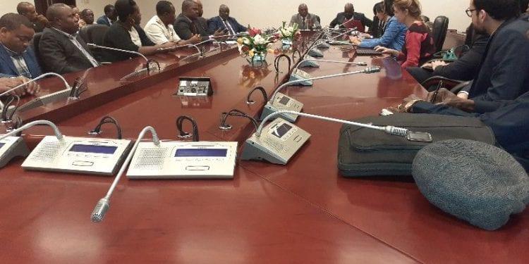 Expertos de la ONU constatan avances en la lucha antiterrorista de Guinea Ecuatorial
