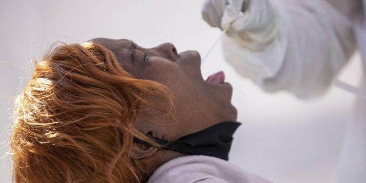 COVID-19: Con el primer positivo en Lesoto, todos los países de Africa ya registran contagios del coronavirus