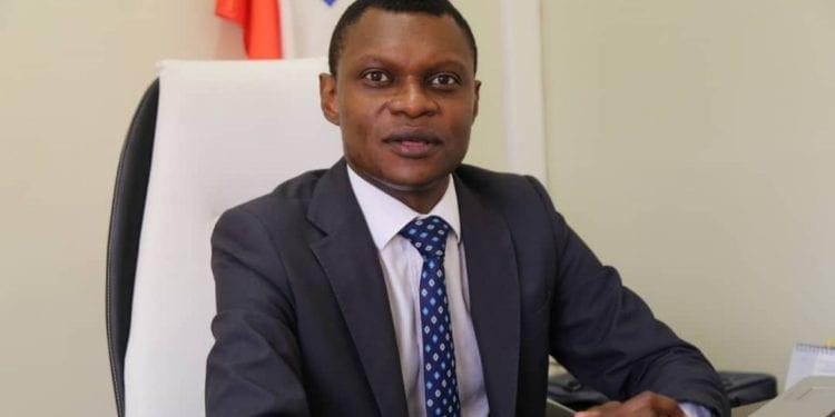 """""""Nuestra visión es situar a Guinea Ecuatorial como una plataforma de logística y distribución"""" Carlos Endje, Director Ejecutivo de Correos Guinea Ecuatorial"""