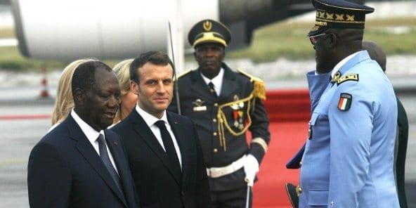 Francia da un paso más hacia el final del franco CFA