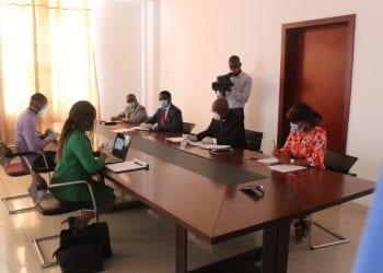 El Mº de Trabajo e Icubefarm participarán en el África HR Fórum Virtual