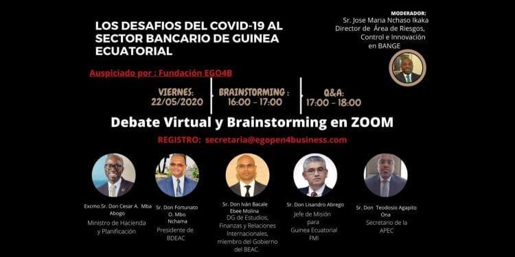 Los desafíos del COVID-19 al sector bancario de Guinea Ecuatorial