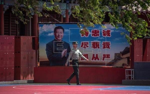 China ofrece 2.000 millones de dólares para la lucha mundial contra la COVID-19