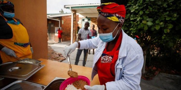 La OMS estima que hasta 190.000 personas podrían morir de covid-19 en África
