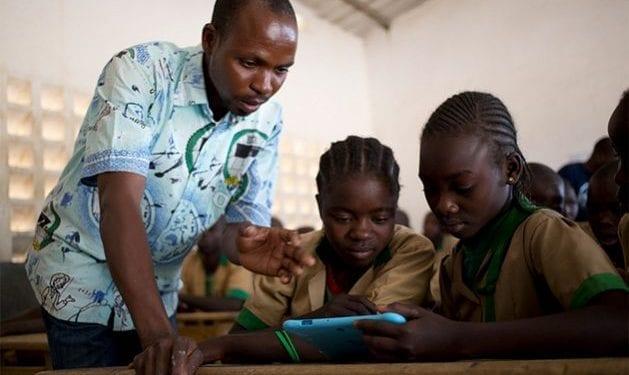África necesita 100.000 millones de $ para acceso universal a internet