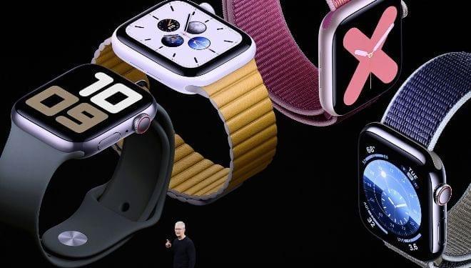 ¿Pueden los relojes de Fitbit o Apple ayudar a frenar los contagios de coronavirus?